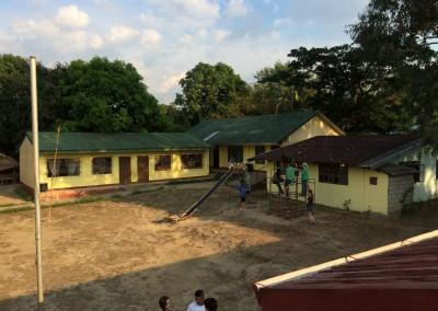 Pastolan Elementary School